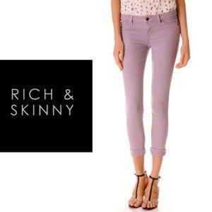 Rich + Skinny Legacy Skinny Jeans - Size 26
